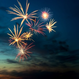 Avoiding Child Injuries During Fourth of July Firework Celebrations
