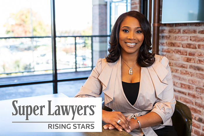 Attorney ReShea Balams Earns Two Honors